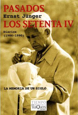 PASADOS LOS SETENTA IV TM-45/7