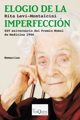 ELOGIO DE LA IMPERFECCIÓN