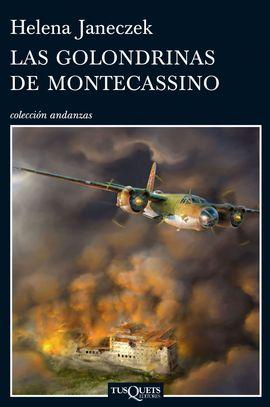 GOLONDRINAS DE MONTECASSINO
