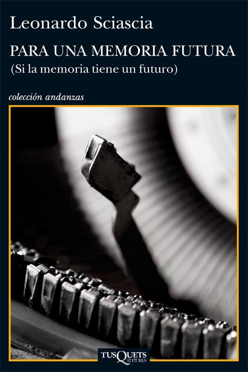 PARA UNA MEMORIA FUTURA