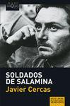 SOLDADOS DE SALAMINA [BOLSILLO]