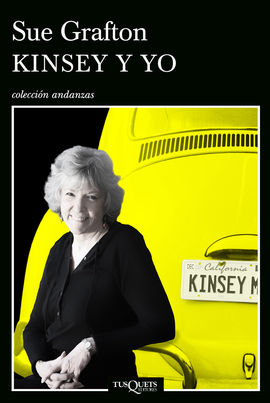 KINSEY Y YO