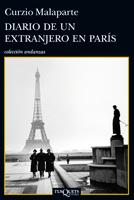 DIARIO DE UN EXTRANJERO EN PARIS