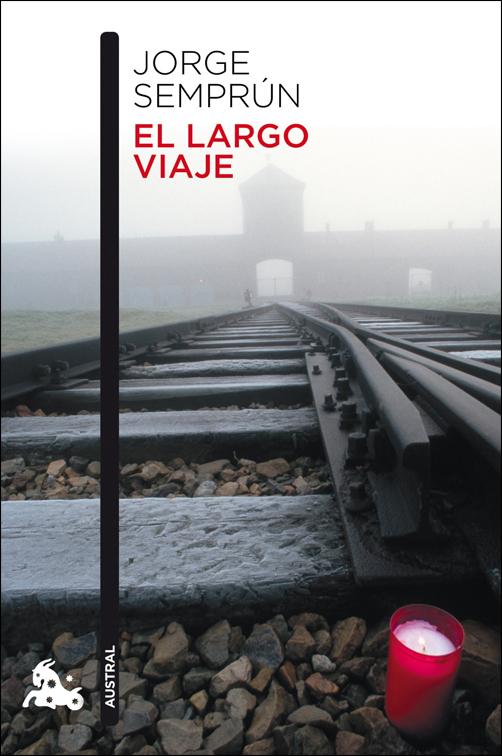 LARGO VIAJE, EL [BOLSILLO]