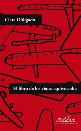 LIBRO DE LOS VIAJES EQUIVOCADOS, EL