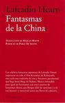 FANTASMAS DE LA CHINA