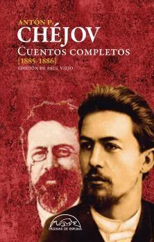 CUENTOS COMPLETOS CHÉJOV (1885-1886) (VOL.II)