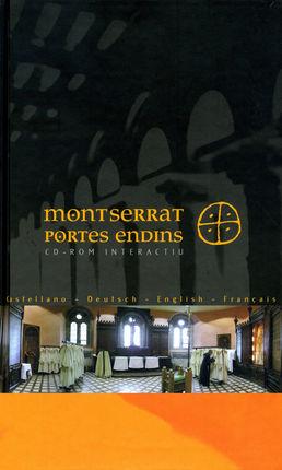 MONTSERRAT PORTES ENDINS. CD-ROM INTERACTIU