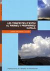 TEMPESTES D'ESTIU AL PIRINEU I PREPIRINEU CATALA