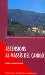 ASCENSIONS AL MASSIS DEL CANIGO