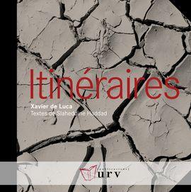 ITINÉRAIRES [FRA-ARA] -PURV