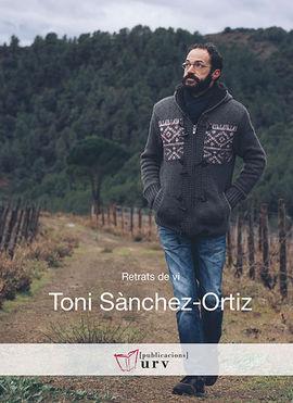 TONI SANCHEZ-ORTIZ -RETRATS DEL VI