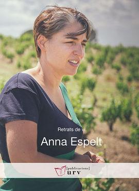 ANNA ESPELT -RETRATS DEL VI -PURV