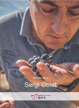 SERGI COLET -RETRATS DEL VI -PURV