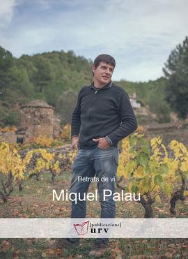 MIQUEL PALAU -RETRATS DEL VI -PURV