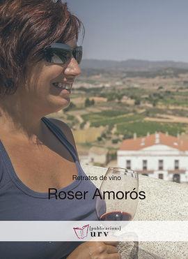 [CAS] ROSER AMOROS -RETRATOS DEL VINO -PURV
