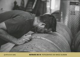 RETRATS DEL VI -CATÀLEG DE L'EXPOSICIÓ -PURV
