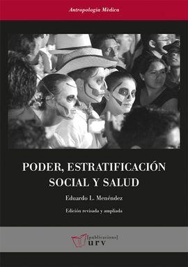 PODER, ESTRATIFICACIÓN SOCIAL Y SALUD -PURV
