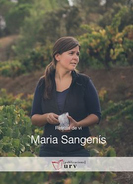 MARIA SANGENIS- RETRATS DEL VI -PURV