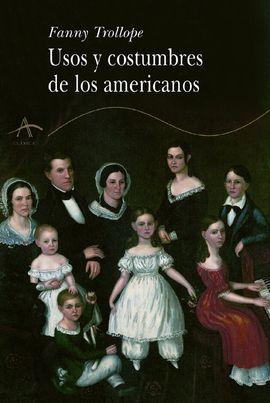 USOS Y COSTUMBRES DE LOS AMERICANOS