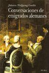 CONVERSACIONES DE EMIGRADOS ALEMANES
