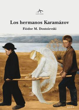 HERMANOS KARAMÁZOV, LOS