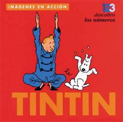 123 -IMAGENES EN ACCION. TINTIN