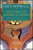 4. HISTORIA DE AMERICA LATINA (RUSTICA)
