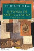 5. HISTORIA DE AMERICA LATINA