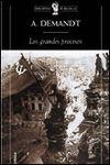 GRANDES PROCESOS DE LA HISTORIA, LOS