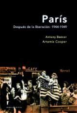 PARIS. DESPUES DE LA LIBERACION: 1944-1949