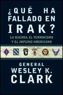 ¿ QUE HA FALLADO EN IRAK ?