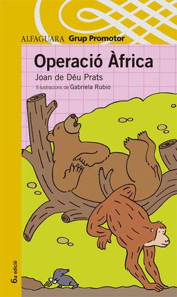 OPERACIO AFRICA