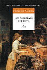 CATEDRALS DE COTO