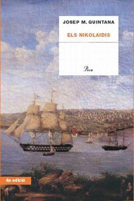 NIKOLAIDIS, ELS