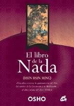 LIBRO DE LA NADA, EL