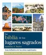 LA BIBLIA DE LOS LUGARES SAGRADOS