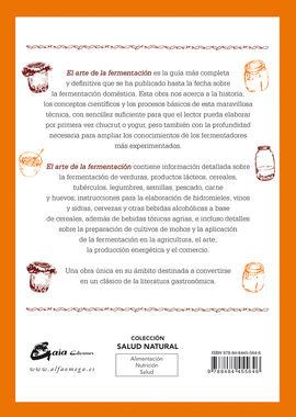 ARTE DE LA FERMENTACIÓN, EL