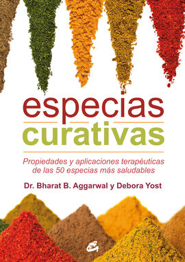 ESPECIAS CURATIVAS