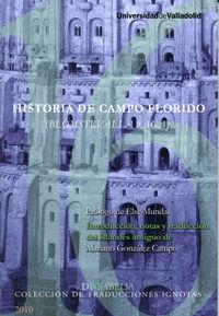 HISTORIA DE CAMPO FLORIDO