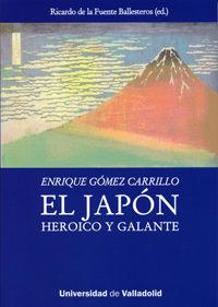 JAPON HEROICO Y GALANTE, EL