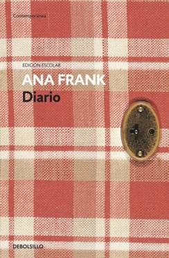 DIARIO DE ANA FRANK, EL [BOLSILLO]