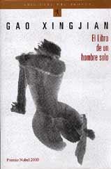 LIBRO DE UN HOMBRE SOLO, EL