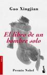 LIBRO DE UN HOMBRE SOLO, EL [BOLSILLO]