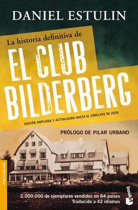 HISTORIA DEFINITIVA DEL CLUB BILDERBERG, LA [BOLSILLO]