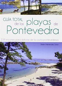 PLAYAS DE PONTEVEDRA, GUÍA TOTAL DE LAS