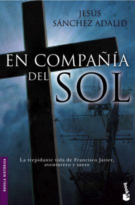 EN COMPAÑIA DEL SOL [BOLSILLO] -BOOKET