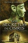 SECRETOS DE OSIRIS Y OTROS MISTERIOS DEL ANTIGUO EGIPTO, LOS