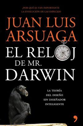 RELOJ DE MR. DARWIN, EL