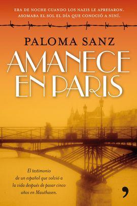 AMANECE EN PARIS